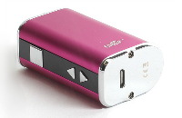KIT - Eleaf Mini iStick 10W - 1050mA VV ( ΚΟΚΚΙΝΟ ) εικόνα 4