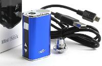 KIT - Eleaf Mini iStick 10W - 1050mA VV ( ΜΠΛΕ ) εικόνα 1