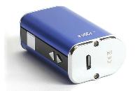 KIT - Eleaf Mini iStick 10W - 1050mA VV ( ΜΠΛΕ ) εικόνα 4