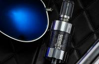 ΑΤΜΟΠΟΙΗΤΉΣ - Vapros I-Energy Clearomizer ( ΜΑΥΡΟ ) εικόνα 2