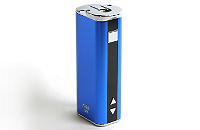 KIT - Eleaf iStick Sub Ohm 30W - 2200mA VV/VW ( ΜΠΛΕ ) εικόνα 2