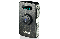 KIT - Vapros iBOX 25W - 1500mA VV/VW Sub Ohm ( ΑΣΗΜΙ ) εικόνα 3