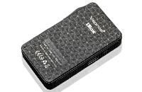 KIT - Vapros iBOX 25W - 1500mA VV/VW Sub Ohm ( ΧΡΥΣΟ ) εικόνα 9
