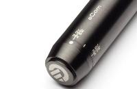 KIT - JOYETECH eCom 650mAh + 1000mA VV / VW Double Kit (Black) εικόνα 5