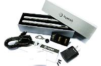KIT - JOYETECH eCom 650mA VV / VW Double Kit (Stainless) εικόνα 1