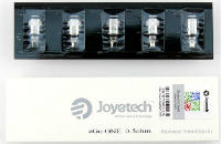 ΑΤΜΟΠΟΙΗΤΉΣ - Joyetech eGo ONE 0.5Ω CL Atomizer Heads εικόνα 1