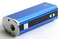 ΜΠΑΤΑΡΙΑ - Eleaf iStick 30W - 2200mA VV/VW Sub Ohm ( Blue ) εικόνα 2
