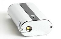 ΜΠΑΤΑΡΙΑ - Eleaf iStick 50W - 4400mA VV/VW Sub Ohm ( Stainless ) εικόνα 2