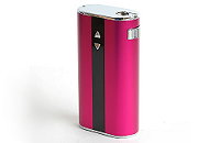 KIT - Eleaf iStick Sub Ohm 50W - 4400mA VV/VW ( Red ) εικόνα 1