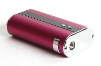 KIT - Eleaf iStick Sub Ohm 50W - 4400mA VV/VW ( Red ) εικόνα 3
