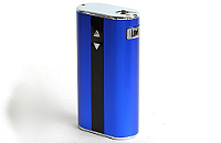 KIT - Eleaf iStick Sub Ohm 50W - 4400mA VV/VW ( Blue ) εικόνα 1