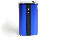 KIT - Eleaf iStick Sub Ohm 50W - 4400mA VV/VW ( Blue ) εικόνα 2