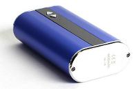 KIT - Eleaf iStick Sub Ohm 50W - 4400mA VV/VW ( Blue ) εικόνα 4