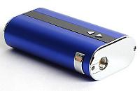 KIT - Eleaf iStick Sub Ohm 50W - 4400mA VV/VW ( Blue ) εικόνα 3