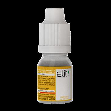 10ml SCOTT / CREAMY SWEET TOBACCO 8mg eLiquid (With Nicotine, Low ...