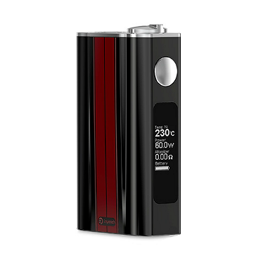 KIT - Joyetech eVic VT Sub Ohm 60W Express Kit ( Cool Black )
