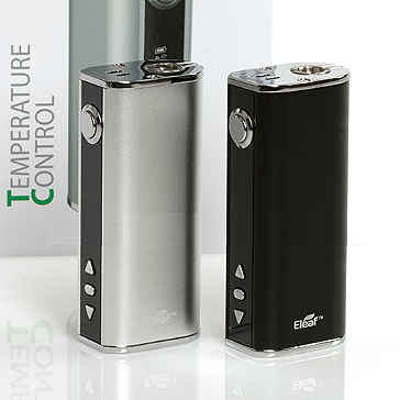 KIT - Eleaf iStick 40W TC ( Stainless )
