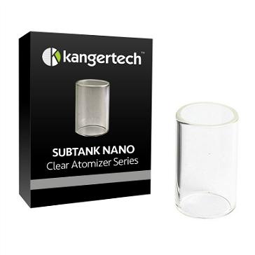 ΑΤΜΟΠΟΙΗΤΉΣ - KANGER Subtank Nano Replacement Glass Tank