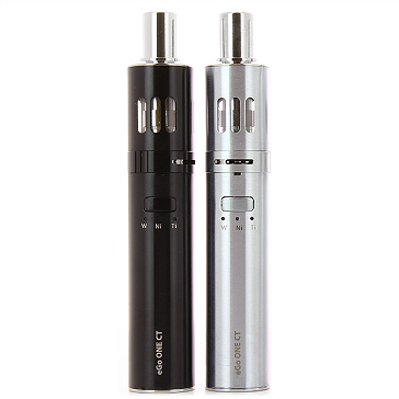 KIT - Joyetech eGo ONE CT 1100mAh Constant Temperature Kit ( Black )