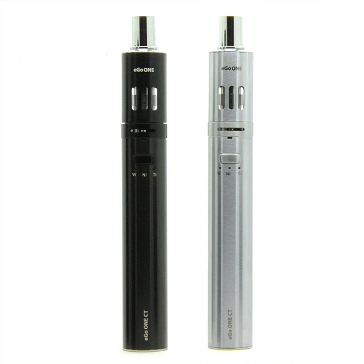 KIT - Joyetech eGo ONE CT 2200mAh Constant Temperature Kit ( Stainless )
