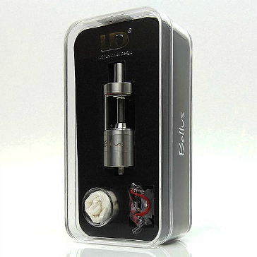 ΑΤΜΟΠΟΙΗΤΉΣ - UD Bellus 32 Air Hole Rebuildable Tank Atomizer (RTA)