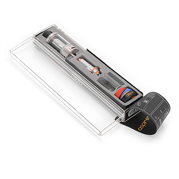 ΑΤΜΟΠΟΙΗΤΉΣ - ASPIRE Cleito 70W 0.2Ω No-Chimney Clearomizer ( Stainless )