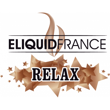 20ml RELAX 3mg eLiquid (With Nicotine, Very Low) - eLiquid by Eliquid France