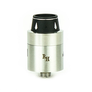 ΑΤΜΟΠΟΙΗΤΉΣ - COUNCIL OF VAPOR Royal Hunter RDA ( Stainless )