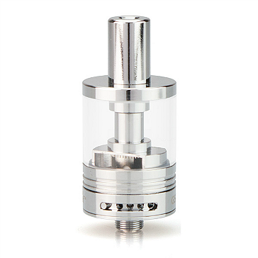 ΑΤΜΟΠΟΙΗΤΉΣ - Puff GS-Tank Atomizer (With TC Heads)