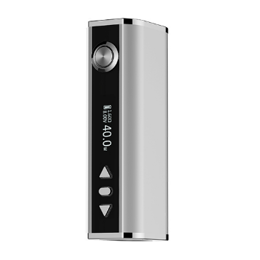 KIT - Puff iStick 40W TC ( Stainless )