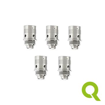 ΑΤΜΟΠΟΙΗΤΉΣ - 5x AVATAR Q18 & Q25 Atomizer Heads (1Ω)
