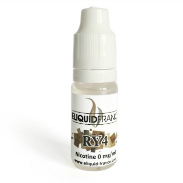 D.I.Y. - 10ml RY4 eLiquid Flavor by Eliquid France