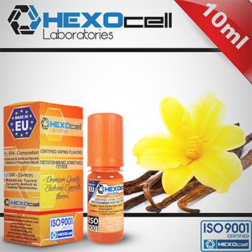 D.I.Y. - 10ml VANILLA BOURBON eLiquid Flavor by HEXOcell