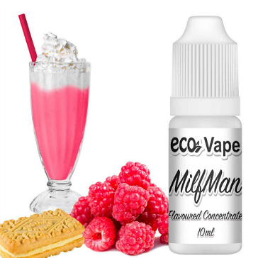 D.I.Y. - 10ml MILFMAN eLiquid Flavor by Eco Vape
