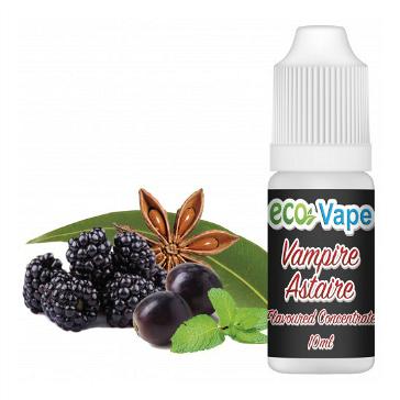 D.I.Y. - 10ml VAMPIRE ASTAIRE eLiquid Flavor by Eco Vape