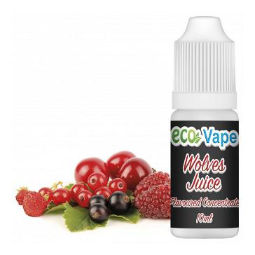 D.I.Y. - 10ml WOLVES JUICE eLiquid Flavor by Eco Vape