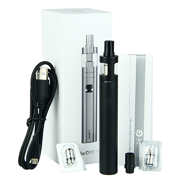 KIT - Joyetech eGo ONE V2 1500mAh Full Kit ( Black )