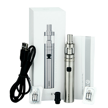 KIT - Joyetech eGo ONE V2 1500mAh Full Kit ( Silver )