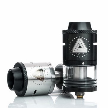ΑΤΜΟΠΟΙΗΤΉΣ - IJOY LIMITLESS RDTA PLUS ( Black )