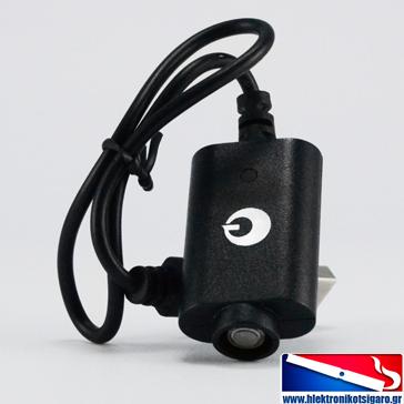 ΦΟΡΤΙΣΤΗΣ - Αυθεντικό Janty USB Καλώδιο Φόρτισης ( συμβατό με όλες τις eGo μπαταρίες )
