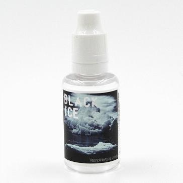 D.I.Y. - 30ml BLACK ICE eLiquid Flavor by Vampire Vape