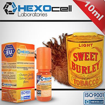D.I.Y. - 10ml BURLEY eLiquid Flavor by HEXOcell