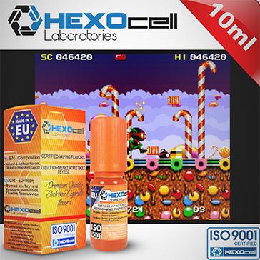 D.I.Y. - 10ml SIRIUS CEREALS eLiquid Flavor by HEXOcell