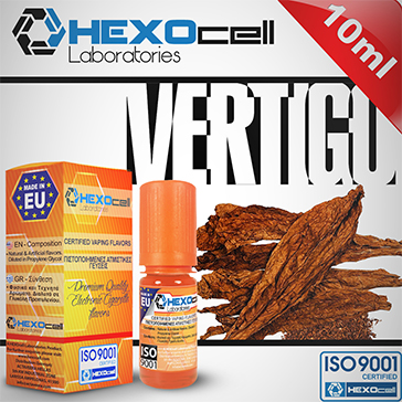 D.I.Y. - 10ml VERTIGO eLiquid Flavor by HEXOcell