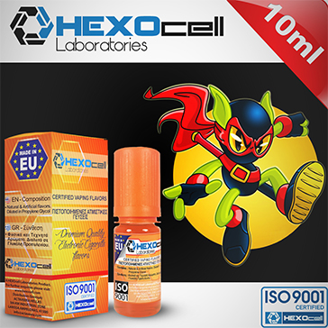 D.I.Y. - 10ml ZOOL QUEST eLiquid Flavor by HEXOcell