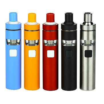 KIT - Joyetech eGo AIO D22 Full Kit ( White )