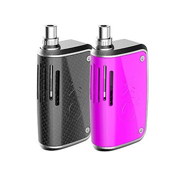 KIT - Puff AVATAR QX ( Carbon Fiber )