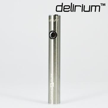 ΜΠΑΤΑΡΙΑ - delirium Swiss & Slim 400mAh Υψηλής ποιότητας μπαταρία ( ΑΣΗΜΙ )