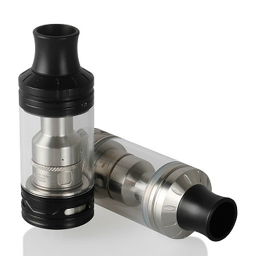 ΑΤΜΟΠΟΙΗΤΉΣ - JOYETECH Ornate Tank Atomizer ( Black )
