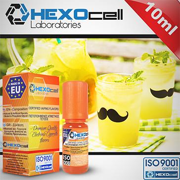 D.I.Y. - 10ml LEMON TREE eLiquid Flavor by HEXOcell
